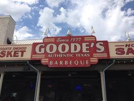 Goode Company BBQ - 290