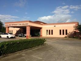 Excelsior University for Children