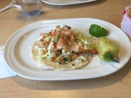 Mr Baja Fish