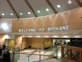 Spokane International Airport (GEG)
