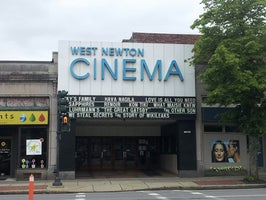 West Newton Cinema