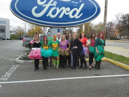 Northgate Ford