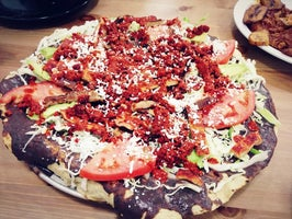 Karlos & Kokes Fresh Mexican Grill