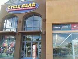 Cycle Gear San Diego