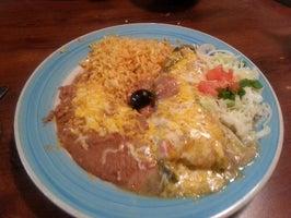 Manuel's Mexican Food