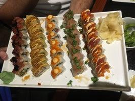 Shoga Japanese Restaurant