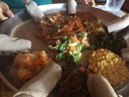 Bahel Ethiopian Cuisine
