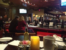 Barbarie's Black Angus Grill