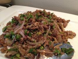 Chaba Thai Kitchen