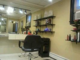 Trisha's Salon