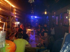 The Oasis Pub