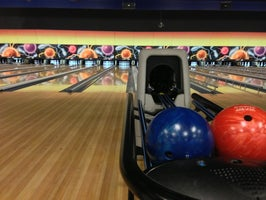 Gold Cup Bowling Center