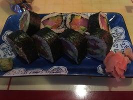 Daiko Japanese Restaurant & Jerry-San's Sushi Bar