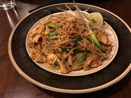 Thai Square Restaurant
