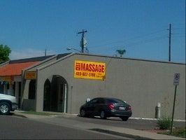 Massage Envy - Shea