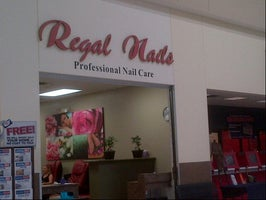 Regal Nails