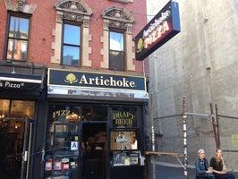 Artichoke Basille's Pizza & Brewery