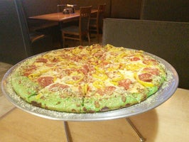 Credo's Pizza & Ribs
