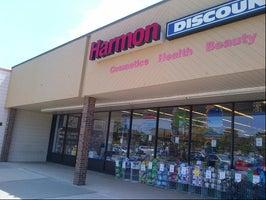 Harmon Discount