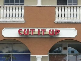 Cut It Up Barbershop