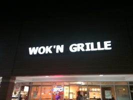 Wok'N Grille