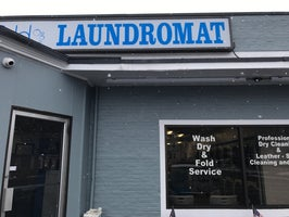 Fluff 'n Fold Dry Cleaning and Laurdromat
