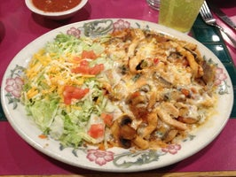 Inca Mexican Restaurant
