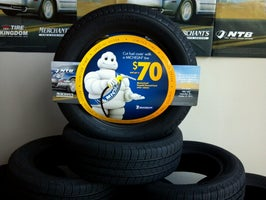 NTB - National Tire & Battery