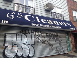 G's Cleaners