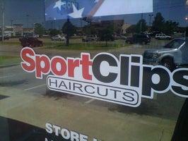 Sport Clips Haircuts of Eastside Shoppes