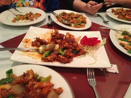 New Dynasty Chinese Cuisine
