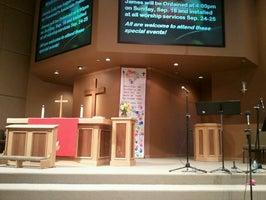 Hosanna! Lutheran Church (LCMC)