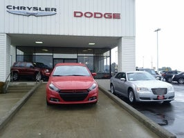 McCord's Dodge Chrysler Jeep