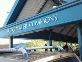 Bridgewater Commons Mall