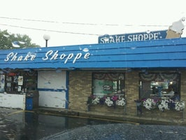 Loder's Shake Shoppe