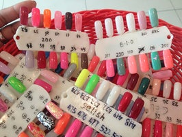 Rouge Nails & Spa