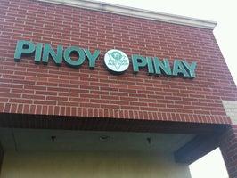 Pinoy Pinay Filipino Restaurant