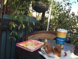 Birdcage Coffee