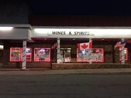 Georgetown Wines & Spirits