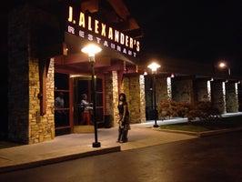 J. Alexander's