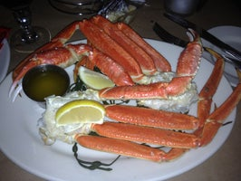 City Crab Shack