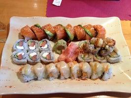 Kobe Japanese Steakhouse and Sushi Bar