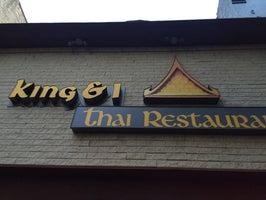 King & I Restaurant