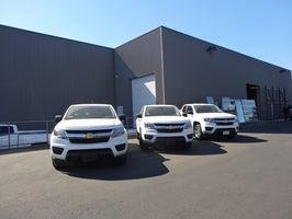 Don's Mobile Glass, Inc./ DMG Tire & Service- Merced