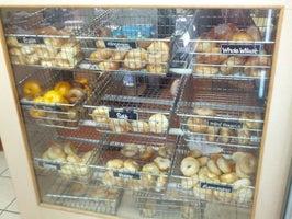 Union Hot Bagels