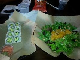 SanSai Fresh Grill & Roll