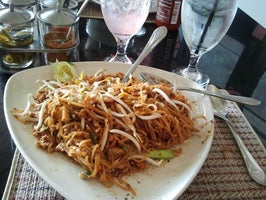 Orchid Thai Cuisine