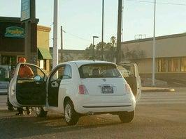 Charleston West Car Wash