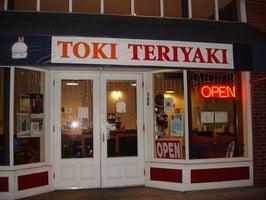 Toki Teriyaki