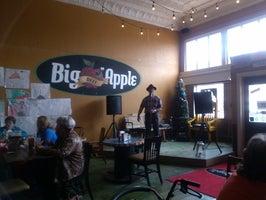 Big Apple Deli